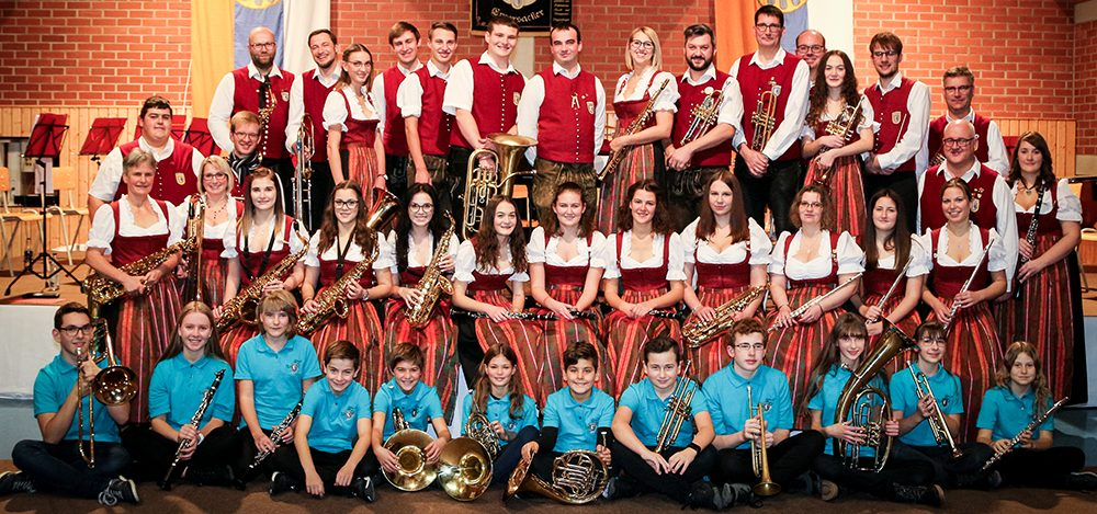 Musikverein Emersacker e. V.