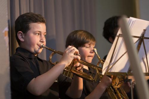Konzert Zusamaltheim 1