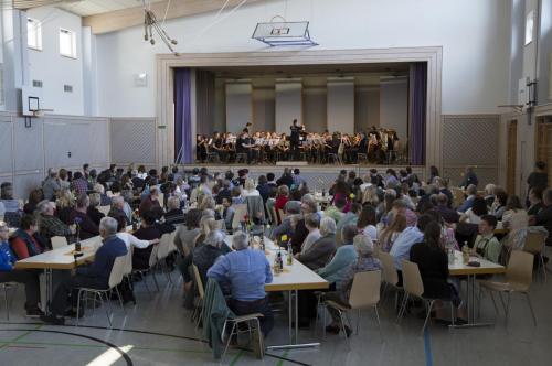 Konzert Zusamaltheim 5