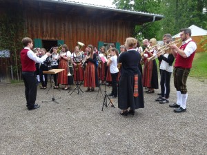 Musikfest Sonntag (1)